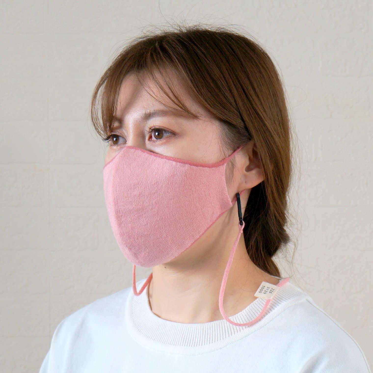 マスクコード